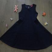Платье  структурное YD состояние очень хорошее