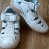 Туфли кожа GFB