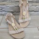Женские босоножки. Незаменимая обувь на лето!
