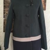 Пальто новое размер 44