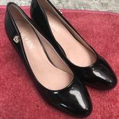 Новые туфли распродажа 36(23см) 38(24,5см)