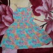 платье на девочку фирма YD
