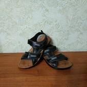 Классные мужские сандалии !Отличное качество! 40,41,42,44 реал.замеры