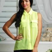 Блуза-рубашка остання