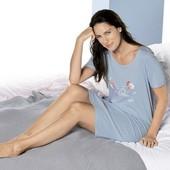 Ночная сорочка рубашка евро S 36-38 наш 42-44 Еsmara Германия Esmara