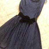 Готовимся к выпускному))) Платье