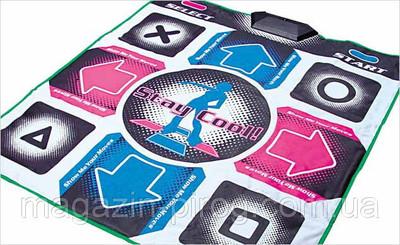x treme dance pad platinum скачать программу