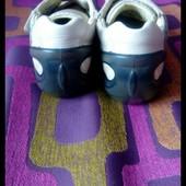 Новые туфли ECCO - оригинал! 28 размер