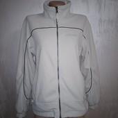 Мембранная флисовая куртка cross , ftx 10000,uk- 38,унисекс
