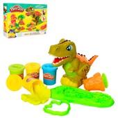 Набор игровой аналог Play-Doh - Могучий Динозавр - качество отличное!