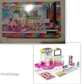 Party  popteenies - Poptastic party playset от Spin Master