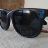 Детские солнцезащитные очки от немецкого бренда