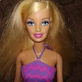 Красотка блондинка Барби Маттел оригинал .
