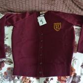 Шкільний кардиган фірми banner uniform