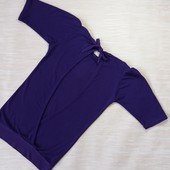 Блуза с Sexi спинкой