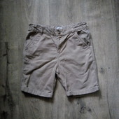 Джинсовые шорты F&F на 10-11 лет в хорошем состоянии