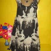Очень красивое женское платье New Look (Нью Лук) рр 16 !!!!!!!