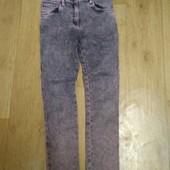 Супер джинсы skini, 11-12 лет