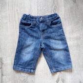 Джинсовые шорты Primark на 5-6 лет в хорошем состоянии