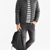Облегченная демисезонная куртка c&a, Германия, angelo litrico с сертификатом RDS