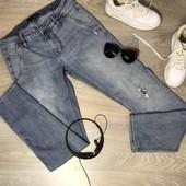 Фирменные джинсы Guess