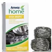 Dish drops™ scrub buds   Металлические губки для посуды