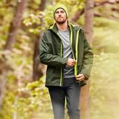 ⚙Стильная функциональная куртка, ecorepel®, мембрана 3000, Tchibo(Германия),рр. наши: 56-60(XL евро)