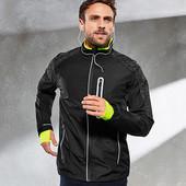 Ветрозащитная куртка серии актив , высокоэффективная мембрана от  ТСМ чибо германия  размер С