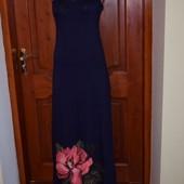 Турция!!! Качество!!! Шикарнейшее натуральное платье/макси