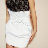 Качество Люкс,Стильная юбка Коттон мемори ткань +Пояс,были по 250 грн