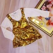 Стильні модні супер зручні Чудові костюмчики для дівчаток Кількість обмежена Дивіться заміри