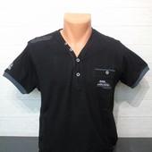 Качественные мужские футболки!!!