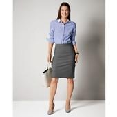 Женская стильная юбка карандаш Esmara размер евро 42