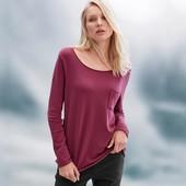 ☘ Женский пуловер от Tchibo(Германия), размеры наши: 54-56 (48/50 евро)