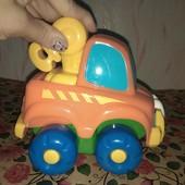 Детские качественные инерционные Машины, Бинокль из Англии. Одна на выбор.