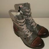 Ботинки Rieker (Рикер)  42р. стелька 27см.