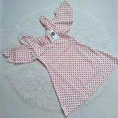 Легкое платье Boohoo