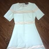 Нежное и легкое платье, размер S