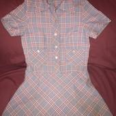 Шикарное модное платье на подростка!11-13,лет