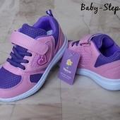 Очень крутые кроссовки фирмы Tom.m для девочки 2 модели. Р.26-32.Качество!!!