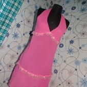 Платье на завязках пляжное или для дома Yamamay M-L не секонд