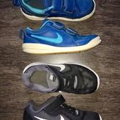 2 пары Nike оригинал 30 р.
