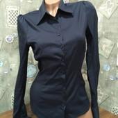 Стильная рубашка, размер М