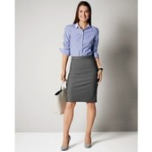 Базовая юбка карандаш от Esmara на 40 замеры