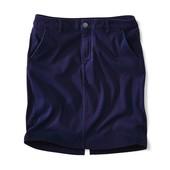 ✿Базовая сапфировая юбка,Tchibo Германия, 40 евро=46 наш, нюанс