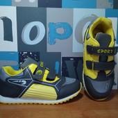 Яркие и стильные кроссовки для мальчиков и девочек-Ваш ребенок будет  в восторге!!!
