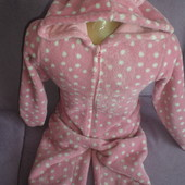 Человечек, кигуруми, пижама, слип, розмір 11-12 років 146-152 см, C&A, стан гарний