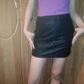 стильная юбка от ONLY в отличном состоянии, размер 34 (XS)