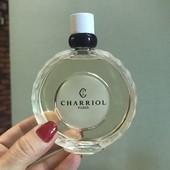 Распродажа, парфюм оригинал Charriol feminin edt шлейф стойкость