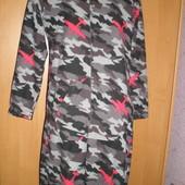 Человечек, кигуруми, пижама, слип, розмір 11-12 років 146-152 см,  One 07